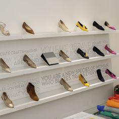 Luxury shoes designed for you, by you. #VIAJIYU #florence #italy #shoes #funfreshflirty