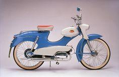 Solifer Export designed by Richard Lindh, 1960