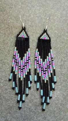 Native American by prettyuniquedesigns2 on Etsy, $14.00