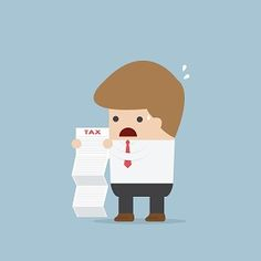 Filing Taxes with Adult ADHD