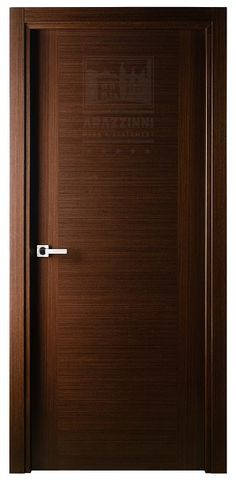 Modern interior doors are the latest in door design and construction. We have a growing collection of modern interior doors available to choose from. Flush Door Design, Main Door Design, Wooden Door Design, Front Door Design, Contemporary Doors, Modern Door, Contemporary Style, Latest Door Designs, Door Frame Molding