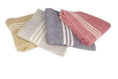 throw or blanket by MacAusland at Archival Clothing