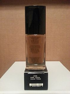 Avon Ideal Flawless Invisible Coverage Liquid Foundation DARK COCOA ** Check out the image by visiting the link. (Note:Amazon affiliate link)