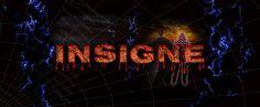 insigne - Tiefgründiger Action-Thriller mit brisanten Themen. Von Autor Alex Mueller