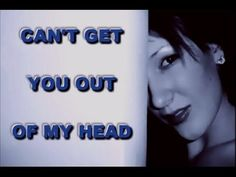 Cant get you out of my head Demo (Original Song) by Akasha