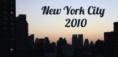 Visitar NY