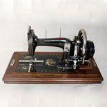 #vintage singer sewing machines #simanco #research