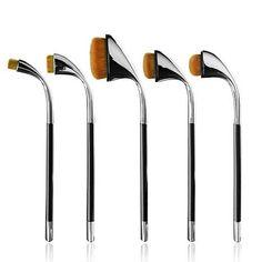 Artis® Fluenta 5-piece Brush Set