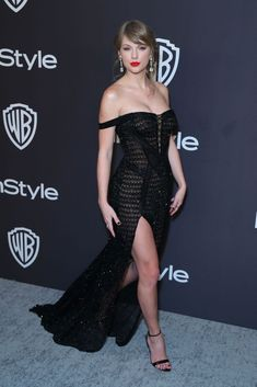 Artist Taylor Swift attends InStyle And Warner Bros. - -Music Artist Taylor Swift attends InStyle And Warner Bros. Taylor Swift Hot, All About Taylor Swift, Taylor Swift Videos, Taylor Swift Style, Red Taylor, Taylor Swift Pictures, Taylor Momsen, Miss Americana, Golden Globes After Party
