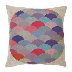 'Big Fun' Cushion Cover by Empire Lane Design