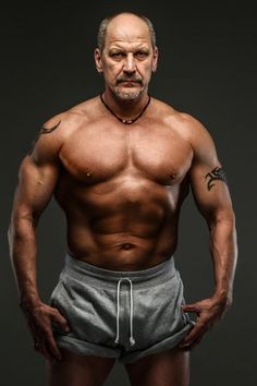 While older adults don't build muscles as fast as the younger ones, but they can still attain notable increases if they follow guidelines given in this article