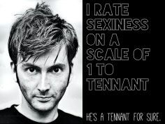 1 to TENnant <3