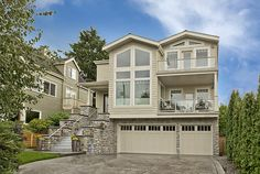 View listing details, photos and virtual tour of the Home for Sale at 1929 NW 96th St, Seattle, WA at HomesAndLand.com.