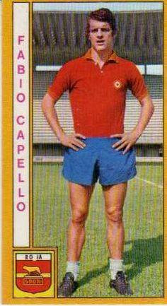 Fabio Capello 1969/1970