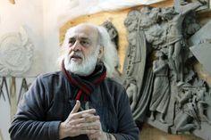 Carmelo Conte scultore