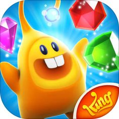 Diamond Digger Saga by King.com Limited