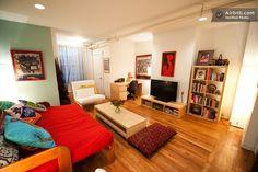 Brooklyn appartment