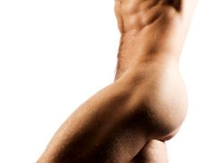 Glúteos masculinos, la perfección es posible