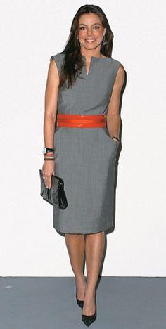 As escolhidas: Vestido Tubinho - Clássico, Elegante e Sensual
