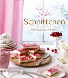 Süße Schnittchen - Leckere Kuchen vom Blech von Kein Autor oder Urheber http://www.amazon.de/dp/3799507841/ref=cm_sw_r_pi_dp_4FM-vb0XQ5QX6
