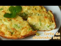 Cooking for Little Ones Vegetable Recipes, Vegetarian Recipes, Healthy Recipes, Easy Cooking, Healthy Cooking, Fast Dinners, Easy Meals, Quiches, Portuguese Recipes
