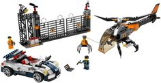 BrickLink Reference Catalog - Sets - Category Agents