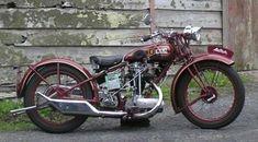 1929 Bsa S29 19