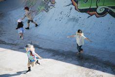 Hat Harvest 2015 #alfiechildrensapparel #5panelcap #6panelcap #partyshirt #buttondown #skate #streetstyle #graffiti #kidsfashion Photography by Jenna Agius