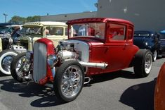 Weird Cars, Cool Cars, Vintage Cars, Antique Cars, Ls Engine, Traditional Hot Rod, Classic Hot Rod, Hot Rides, Street Rods