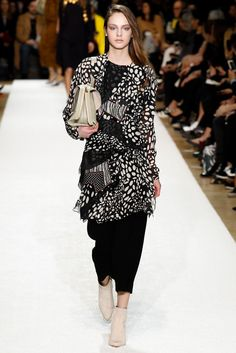 Chloé Fall 2014 Ready-to-Wear - Collection - Gallery - Style.com