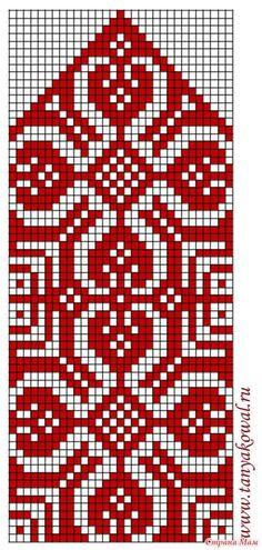 Knitting patterns socks simple Ideas for 2019 Knitting Charts, Loom Knitting, Knitting Stitches, Knitting Socks, Hand Knitting, Knitting Patterns, Crochet Mittens Free Pattern, Knit Mittens, Wedding Cross Stitch Patterns