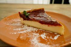 las mejores tartas de queso de Madrid ¡Déjate llevar y empieza a disfrutar!