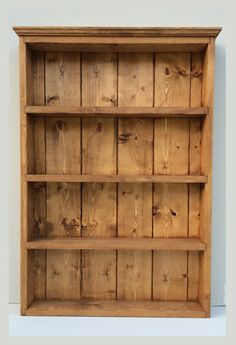 Wood Spice Rack For Wall Reclaimed Rustic Wooden Spice Rack 3 Shelvessilverapplewood