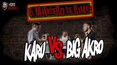 Karu vs Big Akro – Word Fighters 2015 -  Karu vs Big Akro – Word Fighters 2015 - http://batallasderap.net/karu-vs-big-akro-word-fighters-2015/  #rap #hiphop #freestyle