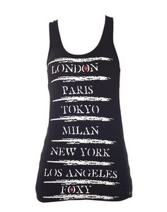 Clothing, Gifts and Accessories for Men and Women Fashion Fashion, Fashion Outfits, Womens Fashion, Summer Clothes, Summer Outfits, City Print, Rihanna, Black Women, Vest