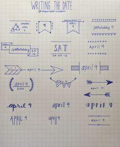 Imagen de date and study