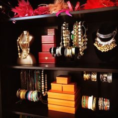 #accessories... Never leave home without em! #gemsmakemesmile #jewels