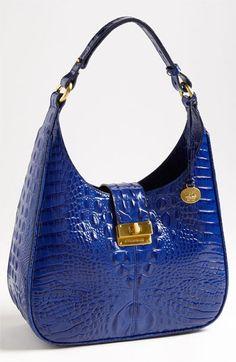 Brahmin 'Quinn' Shoulder Bag