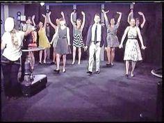 Choreography by Caroline Boesen. Doris Day Show, Marvin Gaye, Music Publishing, Dancers, Playboy, Singer, Youtube, Art, Art Background