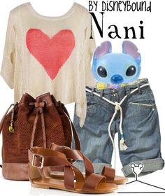 Lilo and Stitch♥