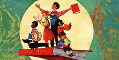 All Children Deserve to See Themselves in Story: CBC Diversity, 2.5 Years In | Children's Book Council #weneeddiversebooks