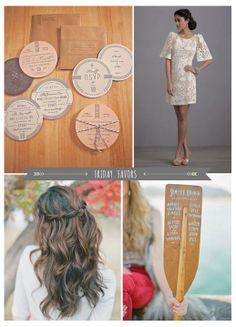 wedding idea love the dress