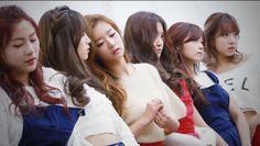 A pink group shot 에이핑크 단체샷 South Korean Girls, Korean Girl Groups, Apink Naeun, Eun Ji, Panda Love, Korean Star, Korean Street Fashion, The Most Beautiful Girl, Cnblue
