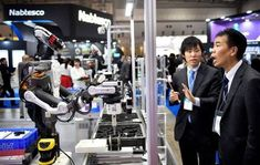 Robotics will eliminate up to 800 million jobs in 2030