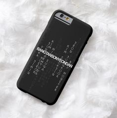 BANGTANSONYEONDAN MATRIX (2 DESIGNS) - obeythekorean Kpop Phone Cases, Phone Covers, Iphone Cases, Exo Shop, Kpop Diy, Bts Clothing, Kpop Merch, Bts Suga, Bts Wallpaper
