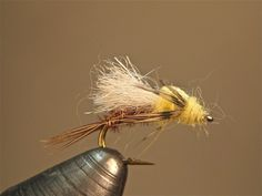 Williams' Breakout Emerger SBS | Washington Fly Fishing