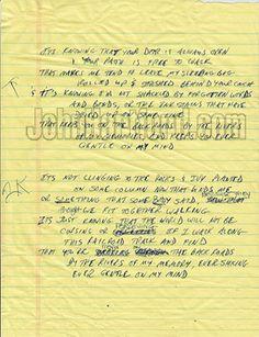 Gentle on my Mind lyrics original John Hartford