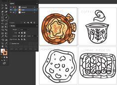 adobe illustrator tip blob brush tool