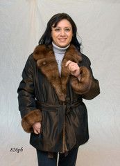 Restyle Your Old Fur Now! - Miller's Furs