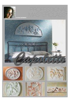 ANGELS HOME DECOR.  Idea e progetto di Letizia Barbieri  letizia.barbieri@gmail.com http://letiziabarbieri.blogspot.com/